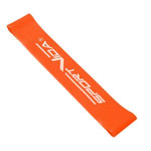 Fitness guma oranžová Rd-fit.sk