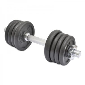 Jednoručná čnka 15kg Rd-fit.sk