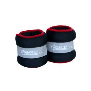 Záťaž na zápästie a nohy 2x1,5 kg Rd-fit.sk