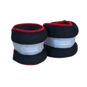 Záťaž na zápästie a nohy 2x2 kg Rd-fit.sk
