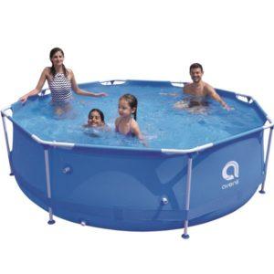 Bazén nadzemný www.Rd-fit.sk